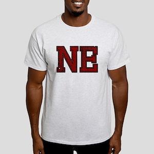 NE, Vintage Light T-Shirt