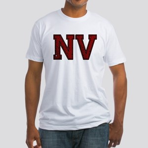 NV, Vintage Fitted T-Shirt