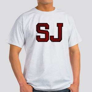 SJ, Vintage Light T-Shirt
