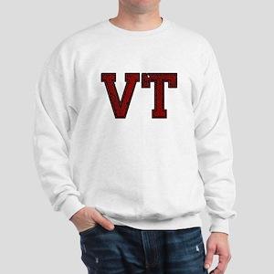 VT, Vintage Sweatshirt