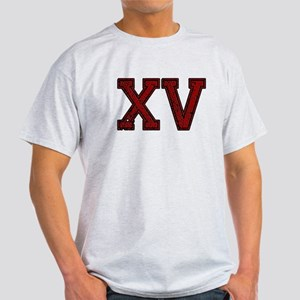 XV, Vintage Light T-Shirt