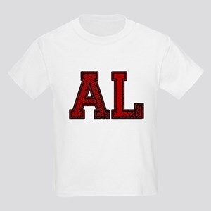 AL, Vintage Kids Light T-Shirt