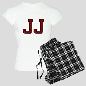 JJ, Vintage Women's Light Pajamas