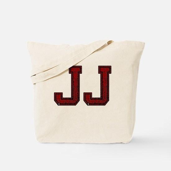JJ, Vintage Tote Bag