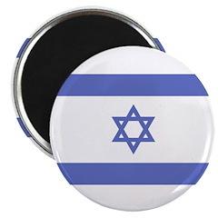 Israeli Flag 2.25