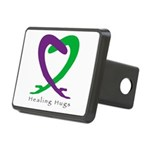 FRONTHUGS Rectangular Hitch Cover