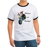 Driven to Purity Ringer T