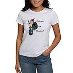 Driven to Purity Women's T-Shirt
