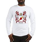 Akszak Coat of Arms Long Sleeve T-Shirt