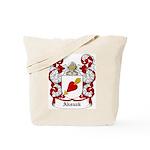 Akszak Coat of Arms Tote Bag