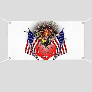 Celebrate America 3 Banner
