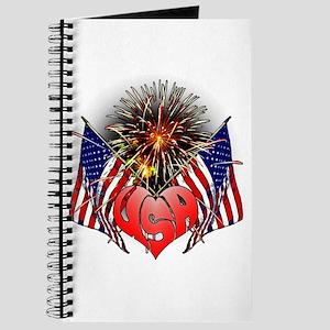 Celebrate America 3 Journal
