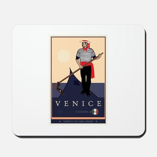 Venice Mousepad