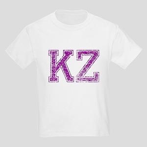 KZ, Vintage Kids Light T-Shirt
