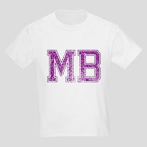MB, Vintage Kids Light T-Shirt
