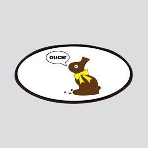Bunny Ouch Patches