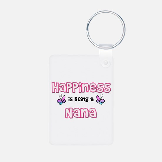 Cute Grandparent Keychains