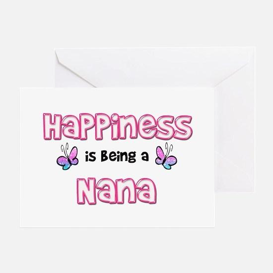 Memaw Greeting Card