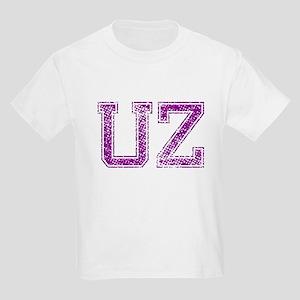 UZ, Vintage Kids Light T-Shirt