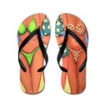 Beach Babes - Women Seashore Flip Flops