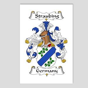 Straubing I (custom) Postcards (Package of 8)