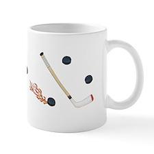 Hockey - Hot Puck Mug