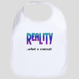 REALITY ~2000x2000black letters Bib