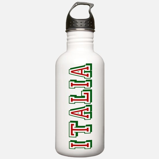 Italia Water Bottle