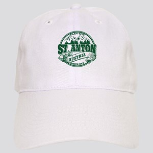 St. Anton Old Circle Cap