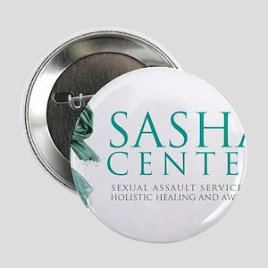 "SASHA Center Gear 2.25"" Button"