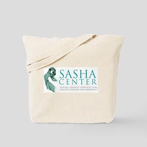 SASHA Center Gear Tote Bag