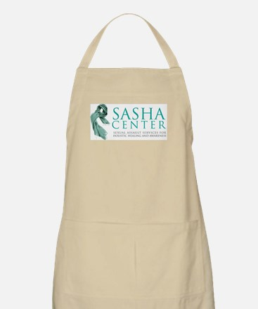 SASHA Center Gear Apron