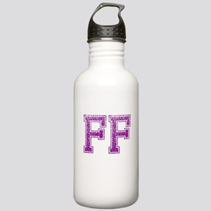 FF, Vintage Stainless Water Bottle 1.0L