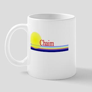 Chaim Mug