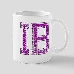 IB, Vintage Mug
