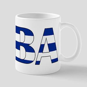 Cuba 11 oz Ceramic Mug