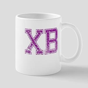 XB, Vintage Mug