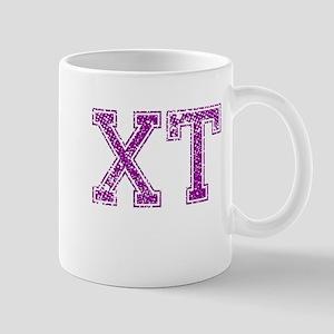 XT, Vintage Mug