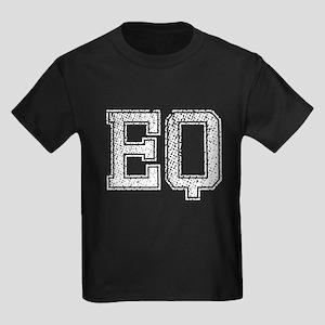 EQ, Vintage Kids Dark T-Shirt