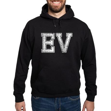 EV, Vintage Hoodie (dark)