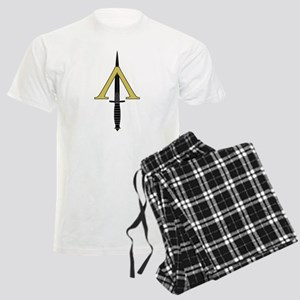 Shadow Warrior Men's Light Pajamas