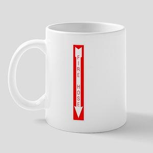 Fire Hose Mug