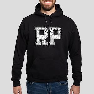 RP, Vintage Hoodie (dark)