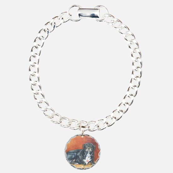 Old and Faithful Love Bracelet