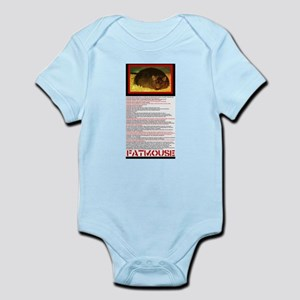 FATMOUSE Infant Creeper