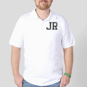 JR, Vintage Golf Shirt
