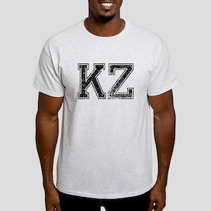 KZ, Vintage Light T-Shirt