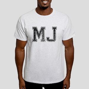 MJ, Vintage Light T-Shirt