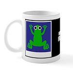 HENRY FROG Mug