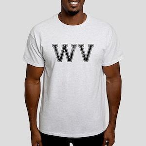 WV, Vintage Light T-Shirt